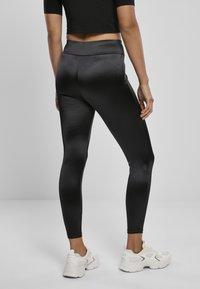 Urban Classics - Leggings - Trousers - black - 2