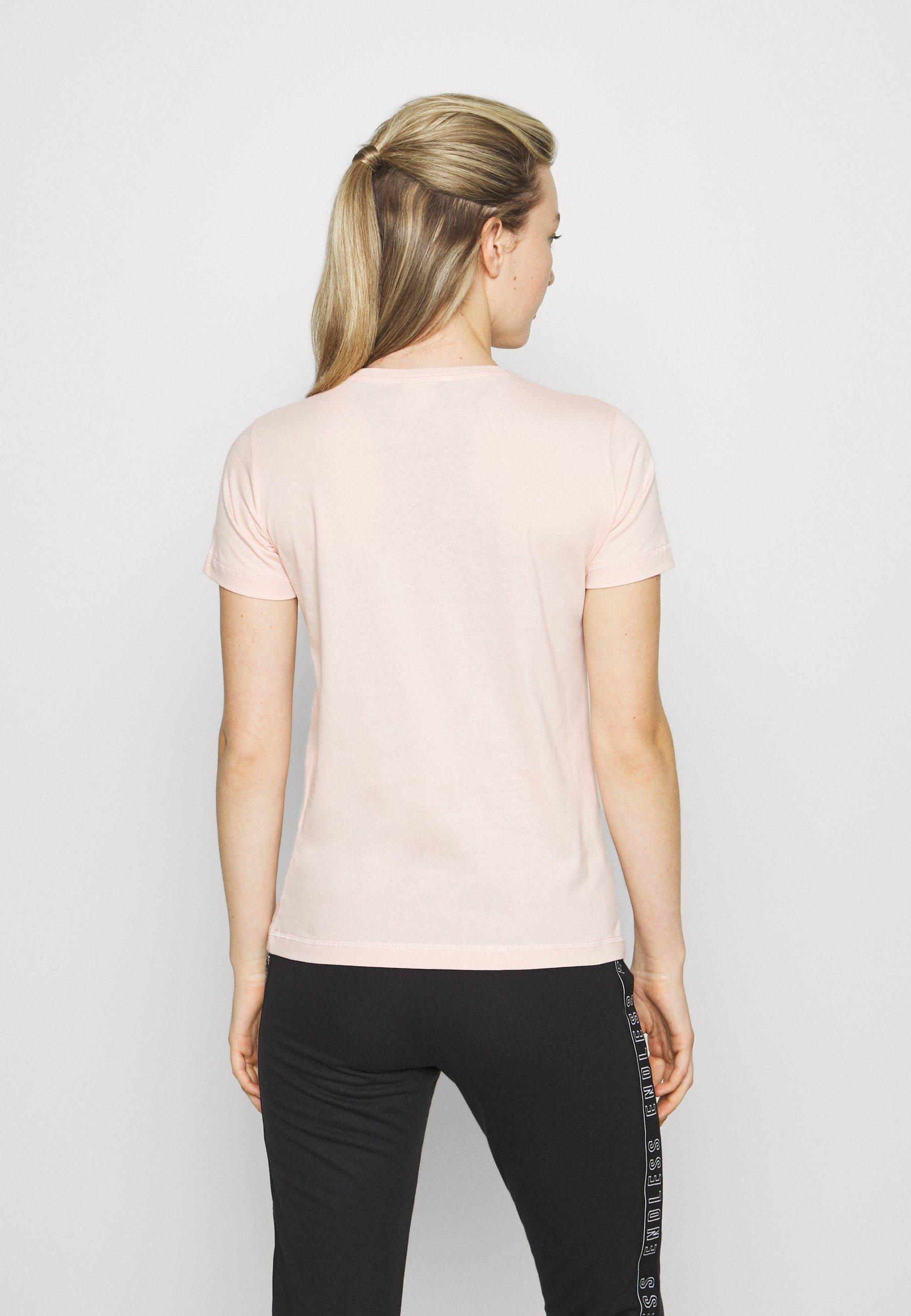 Femme CREWNECK - T-shirt imprimé