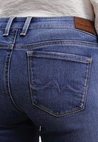 Pepe Jeans - SOHO - Jeans Skinny - blue denim - 5