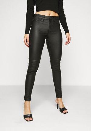 PCSHAPE UP PARO  - Jeans Skinny - black