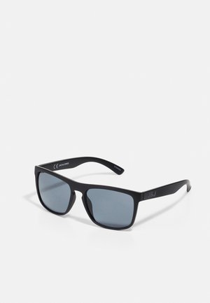 JACRYDER SUNGLASSES - Aurinkolasit - black bean