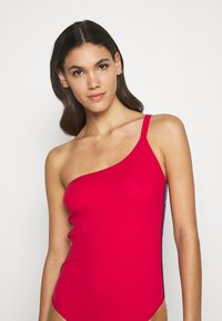 Tommy Hilfiger - REMIX - Body - tango red - 3