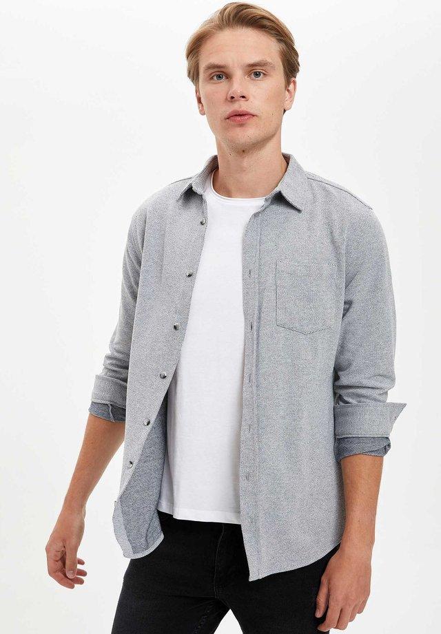 Koszula - grey
