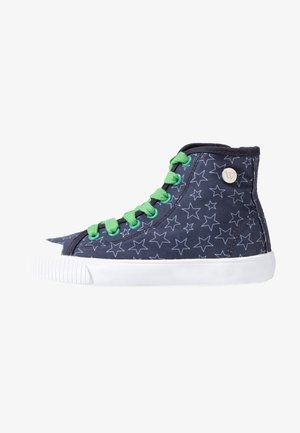 EMPIRE - High-top trainers - dark blue