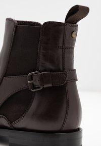 Belstaff - NEWINGTON CLEAN - Kotníková obuv - dark brown - 2