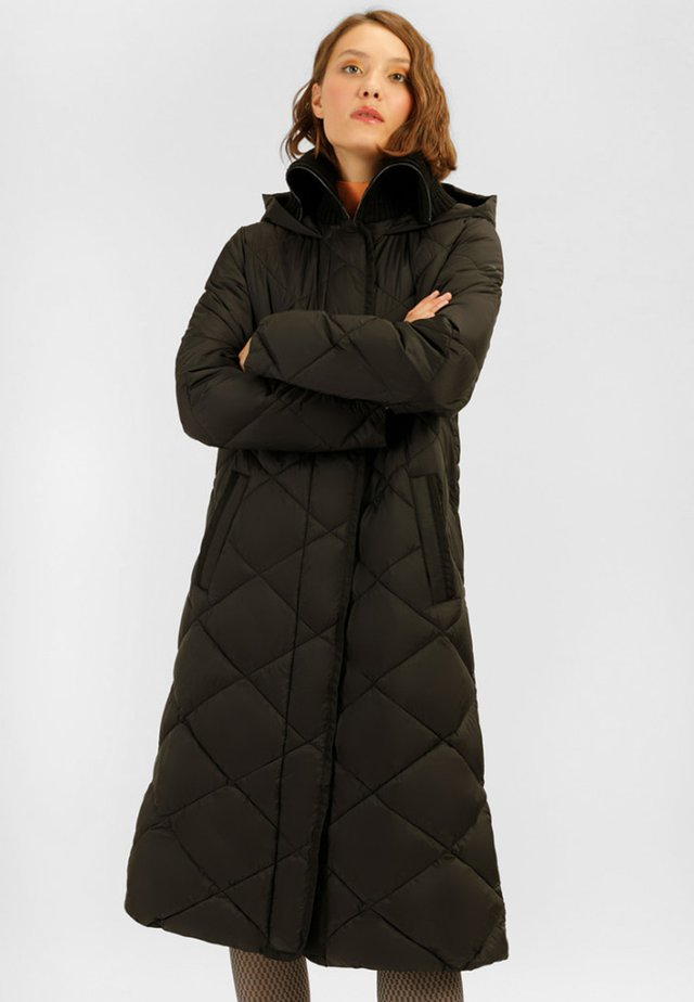 MIT FEMININEM  - Winter coat - black