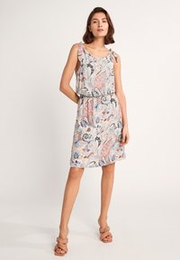 comma - Day dress - make up paisley - 0