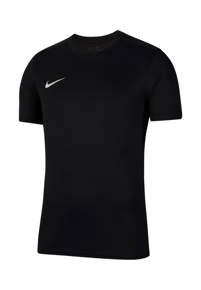 Nike Performance - DRI-FIT PARK - T-Shirt basic - schwarz