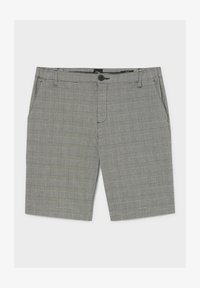 C&A - Shorts - light grey melange - 0