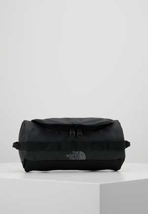 TRAVEL CANISTER UNISEX - Wash bag - black