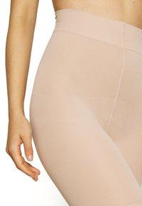 DIM - DIAMS ACTION MINCEUR HIGHWAIST - Shapewear - nude - 5