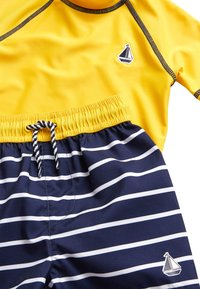 Next - Maillot de bain - yellow - 5