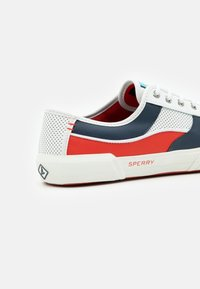Sperry - STRIPER SPORT SOLETIDE - Tenisky - navy/red - 5