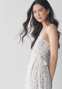 Next - Maxi dress - white - 4