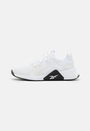 FLASHFILM TRAIN 2.0 UNISEX - Sportovní boty - white/black