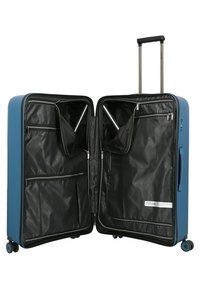 Titan - LOOPING  - Wheeled suitcase - petrol - 4