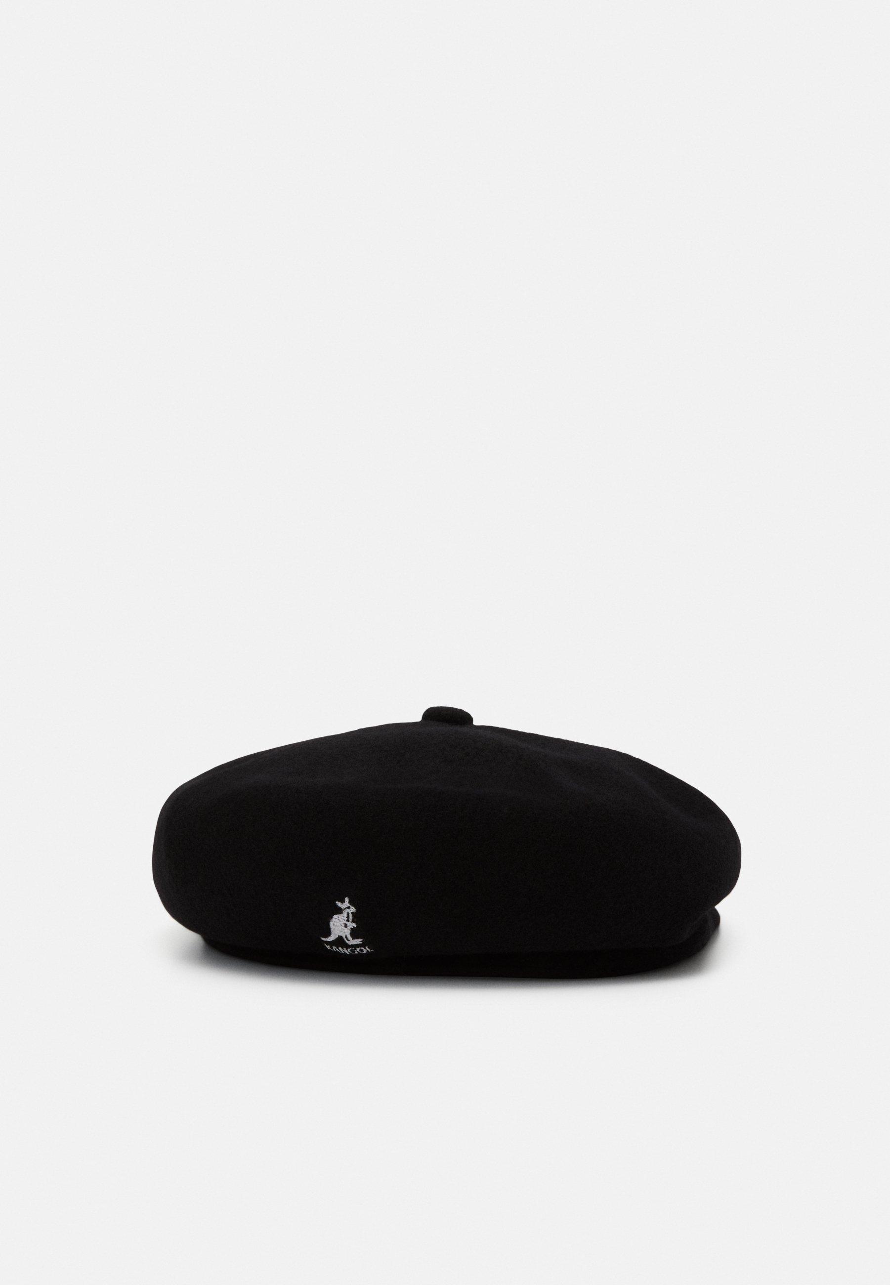 Kangol Spitfire - Hut Black/schwarz