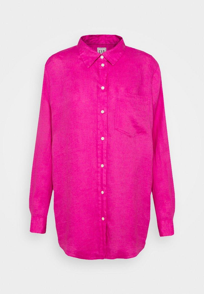 GAP - Bluse - sizzling fuchsia