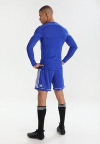 adidas Performance - Camiseta de deporte - boblue - 2