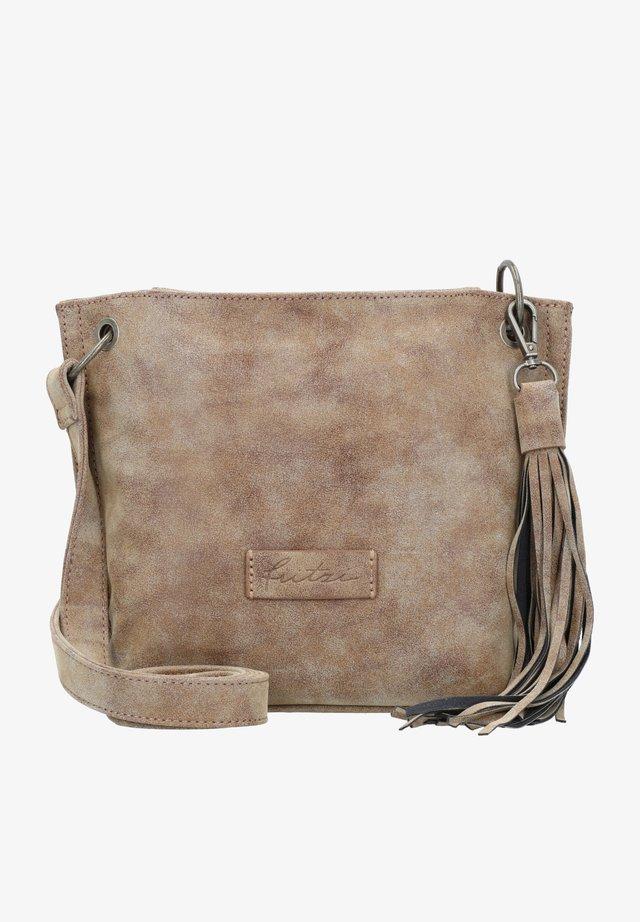 Handbag - old wood