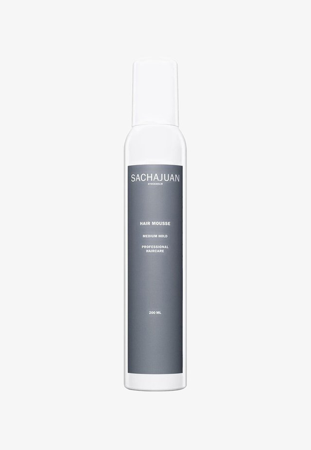 HAIR MOUSSE 200ML - Hair styling - neutral