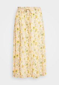 Leon & Harper - JACARA BOUQUET - A-line skirt - off white - 4