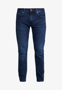 Tommy Hilfiger - DENTON BRIDGER - Jeans a sigaretta - denim - 4
