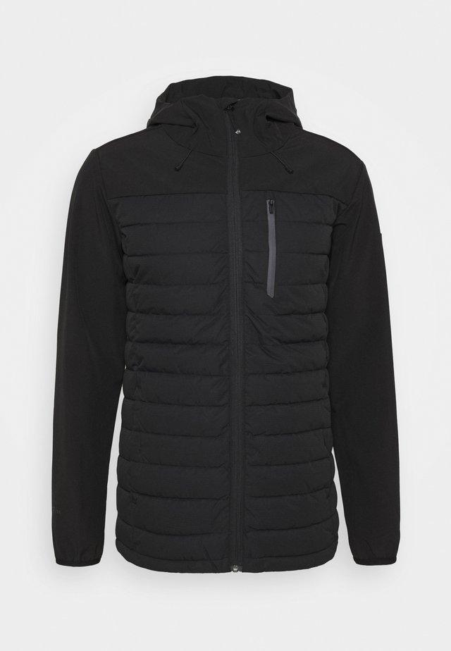VARDARY - Zimní bunda - black