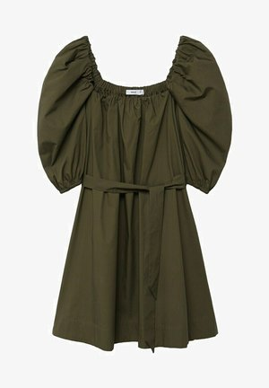 POPE - Vapaa-ajan mekko - kaki