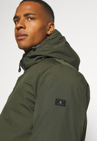 Jack & Jones - JJHUSH - Parka - forest night - 4