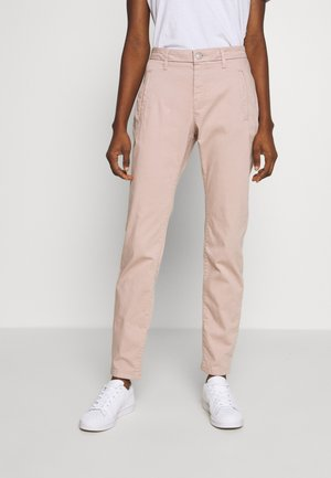 SLFNEW INGRID  - Chinos - adobe rose