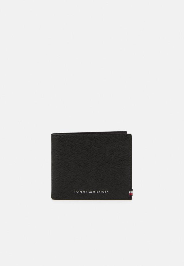 BUSINESS MINI WALLET - Portemonnee - black