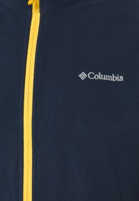 Columbia - FAST TREK™ LIGHT FULL ZIP - Fleecejas - collegiate navy - 2