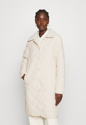 DANAE COAT - Vinterfrakker - crystal grey