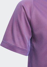 adidas Performance - B RG POLO - Polo shirt - sentfl scarle - 4