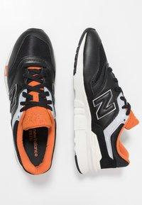 New Balance - CM 997 - Trainers - black - 1