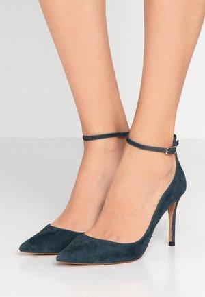 Zapatos altos - ever