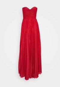 Luxuar Fashion - Vestido de fiesta - rot - 1