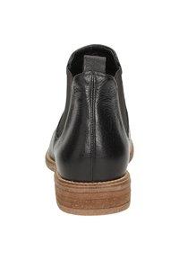 Sioux - HORATIA - Ankle boots - black - 3