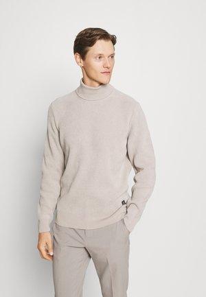 Jumper - dapple gray