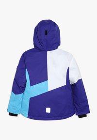 Reima - SEAL - Ski jacket - violet - 1
