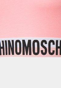 Moschino Underwear - Body - pink - 5