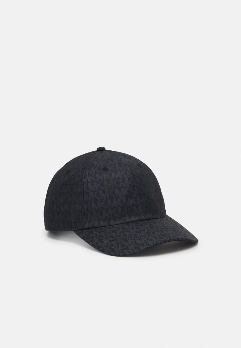 Michael Kors - SIG SPORT HAT UNISEX - Cap - black