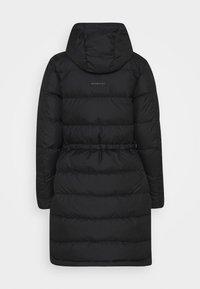 Mammut - Down coat - black - 1