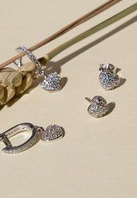 Parte di Me - Boucles d'oreilles - silver-coloured - 3