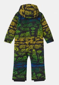 Rip Curl - OLLY ONE PIECE UNISEX - Snowsuit - green - 1