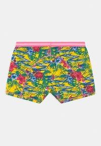 Claesen's - GIRLS 2 PACK - Onderbroeken - tropics - 1