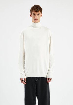 Neule - off-white