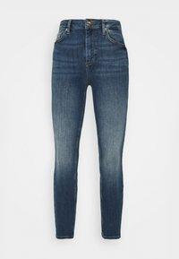 Liu Jo Jeans - SKTRUE SUPER - Jeans Skinny Fit - blue justify - 4