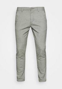 Esprit - Chino kalhoty - dark grey - 3